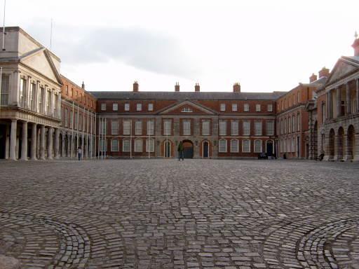 Dublin_Castle_Four_Court