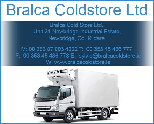 Bralca Coldstores Ltd