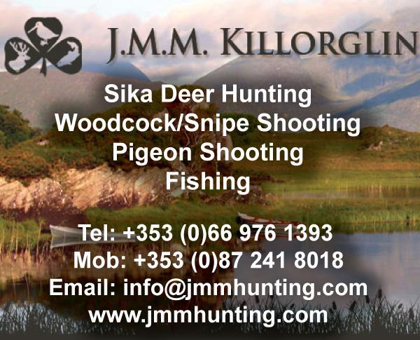 JMM-Hunting