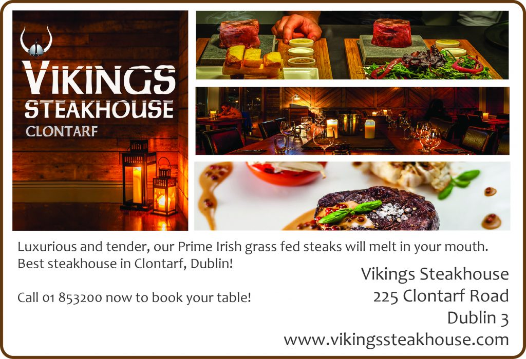 Vikings Steakhouse Restaurant