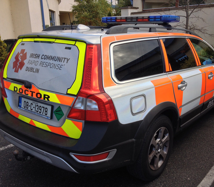 Big funding boost for Irish Community Rapid Response