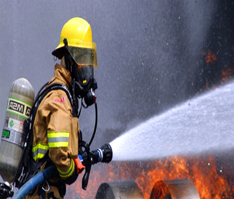 Innovative Technology Shaping Global Fire Services