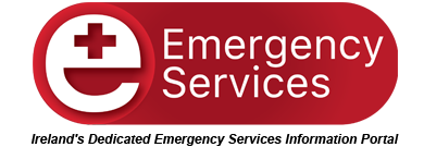 Ireland's Dedicated Emergency Services Information Portal