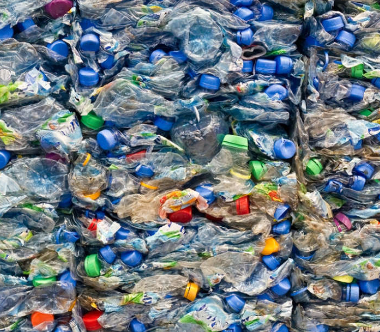 Scientists Have Accidentally Created An Enzyme That Eats Plastic