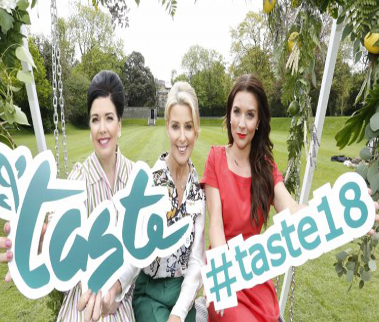 Taste Of Dublin: Everything You Need To Know
