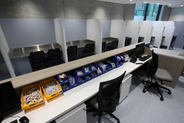 New 'Safe-Injecting' Centre To Open On Dublin's Merchant's Quay