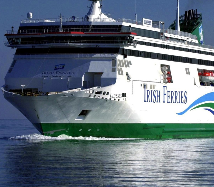 Irish Ferries 'unlikely' to continue Rosslare-France service
