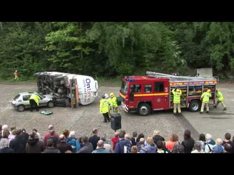 EMERGENCY SERVICES 2