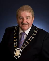 Cllr. Kevin Sheahan, Mayor of Limerick City and County was on the judging panel for the award