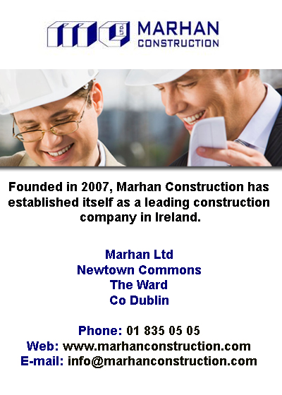 Marhan-Construction