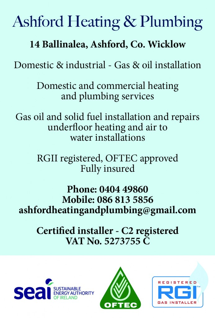 Ashford Heating & Plumbing