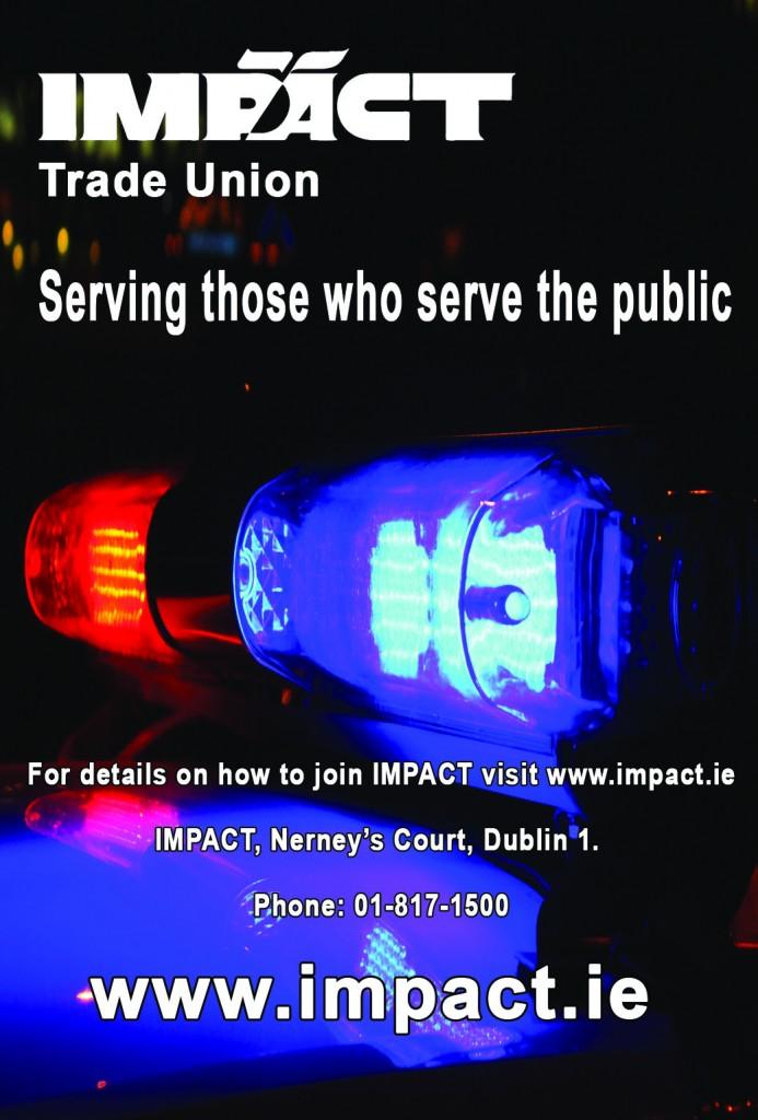 Impact trade union