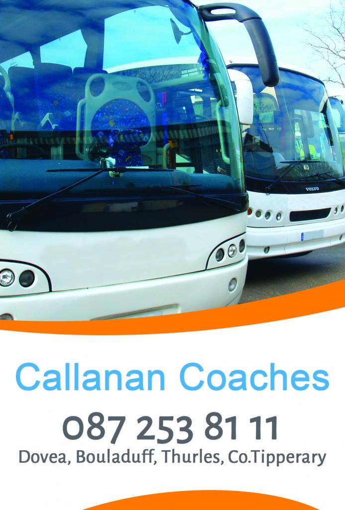 Callanan Coaches