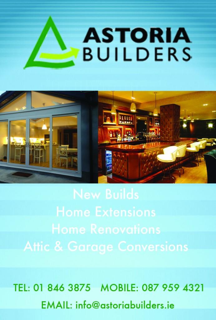 Astoria Builders