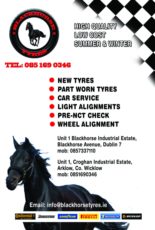 Black Horse Tyres(2)