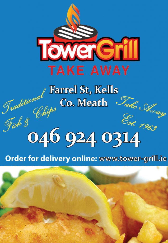 GP-Tower Grill