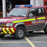 A Significant Drop In Bonfire Related Incidents For Clare Emergency Services