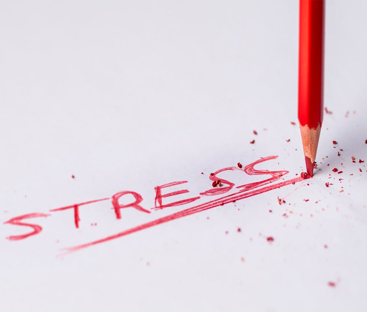 3 Tips To Help Manage And Reduce Stress