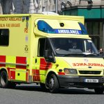 The History of the Ambulance Service