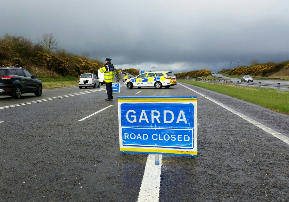 RSA Chief Wants Mobile Devices For Gardaí to Detect Disqualified Drivers