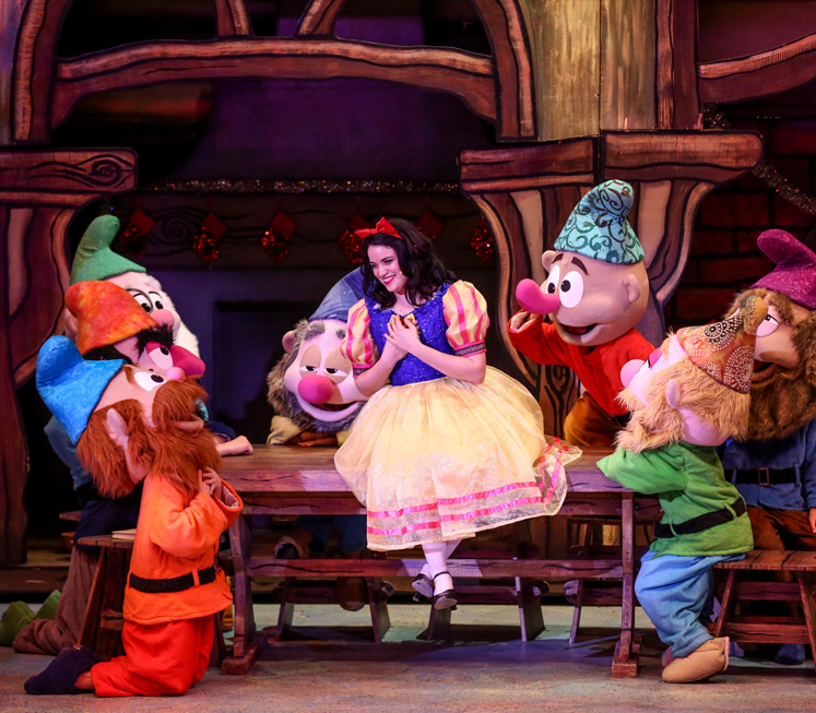 Christmas events 2018: Your guide to pantos, concerts, festivals and more around Ireland