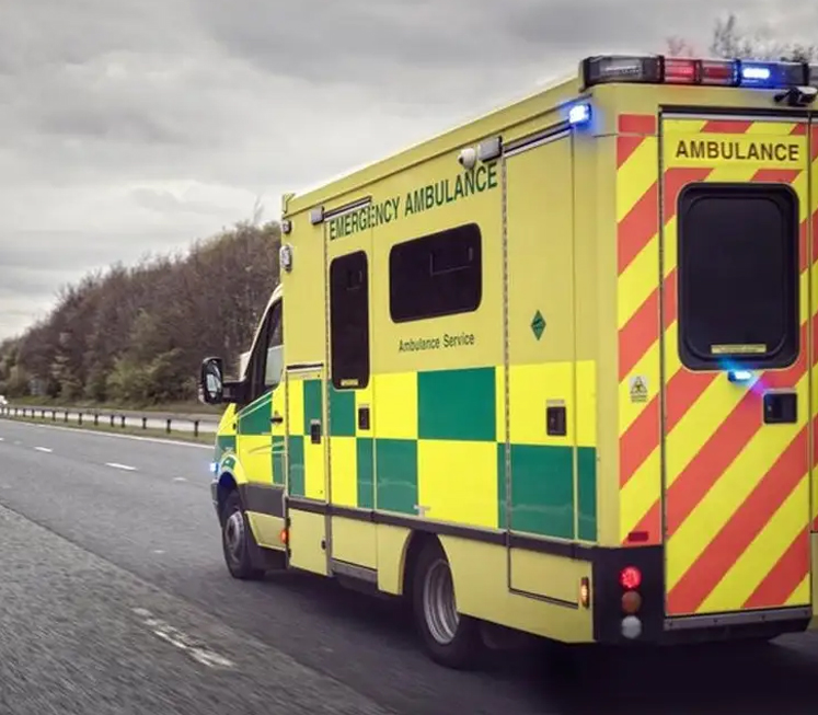 Sore throats and false nails – the ambulance call-outs that cost millions