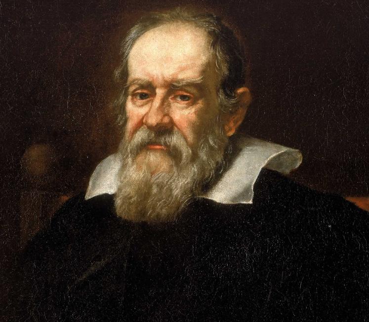 Galileo Italian Philosopher – Astronomer and Mathematician