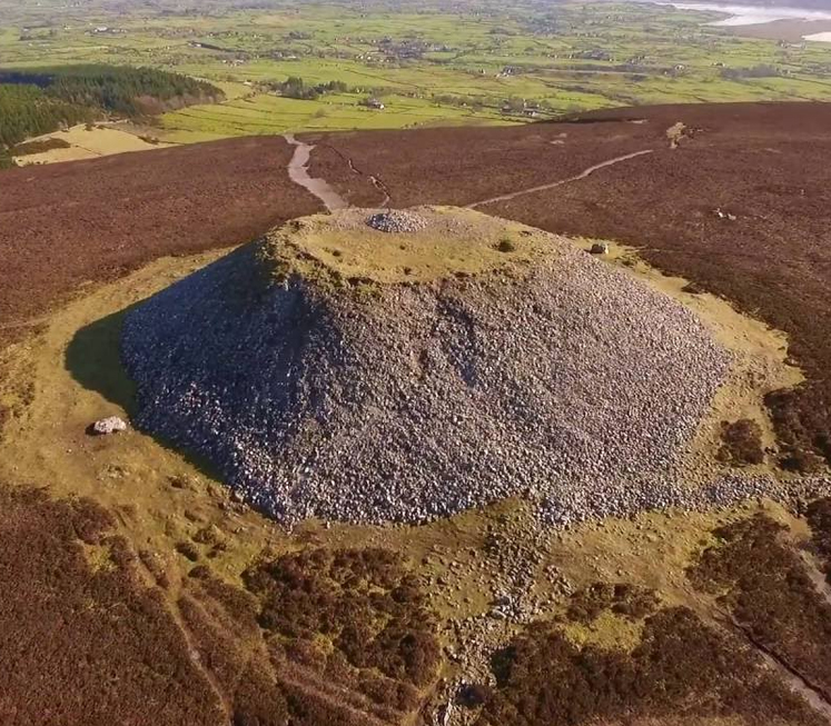 Knocknarea – Queen Maeve Trail County Sligo