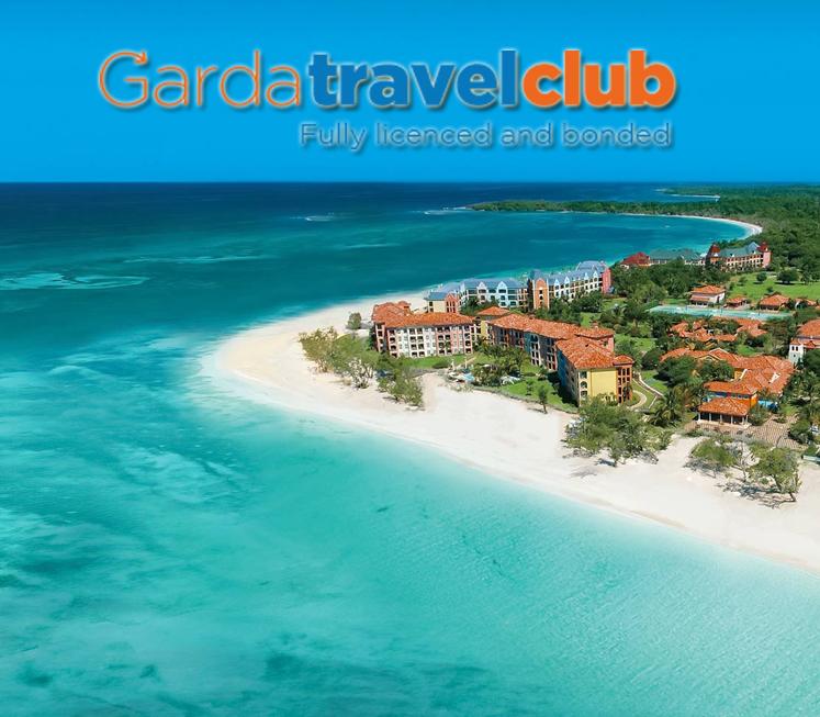 Garda Holiday and Travel Club