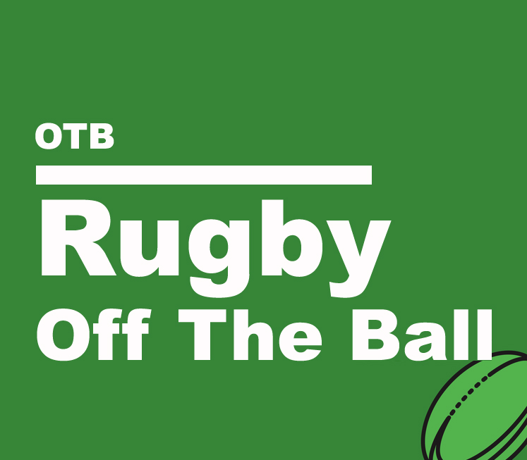 Rugby – Off The Ball Podcasts
