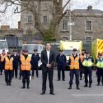 Civil Defence commended for its COVID-19 crisis response