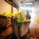 Epidemic of Contaminated Waste