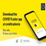 The COVID Tracker App is Available to Download