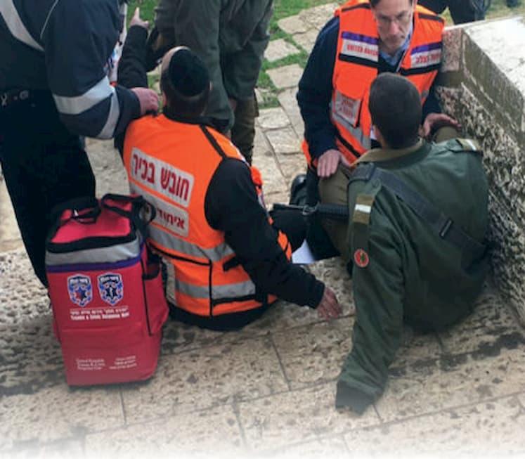 Israeli EMS Innovations