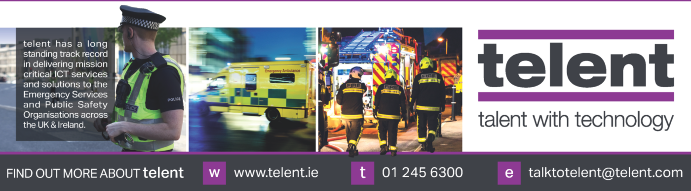 Emergency Services Ireland