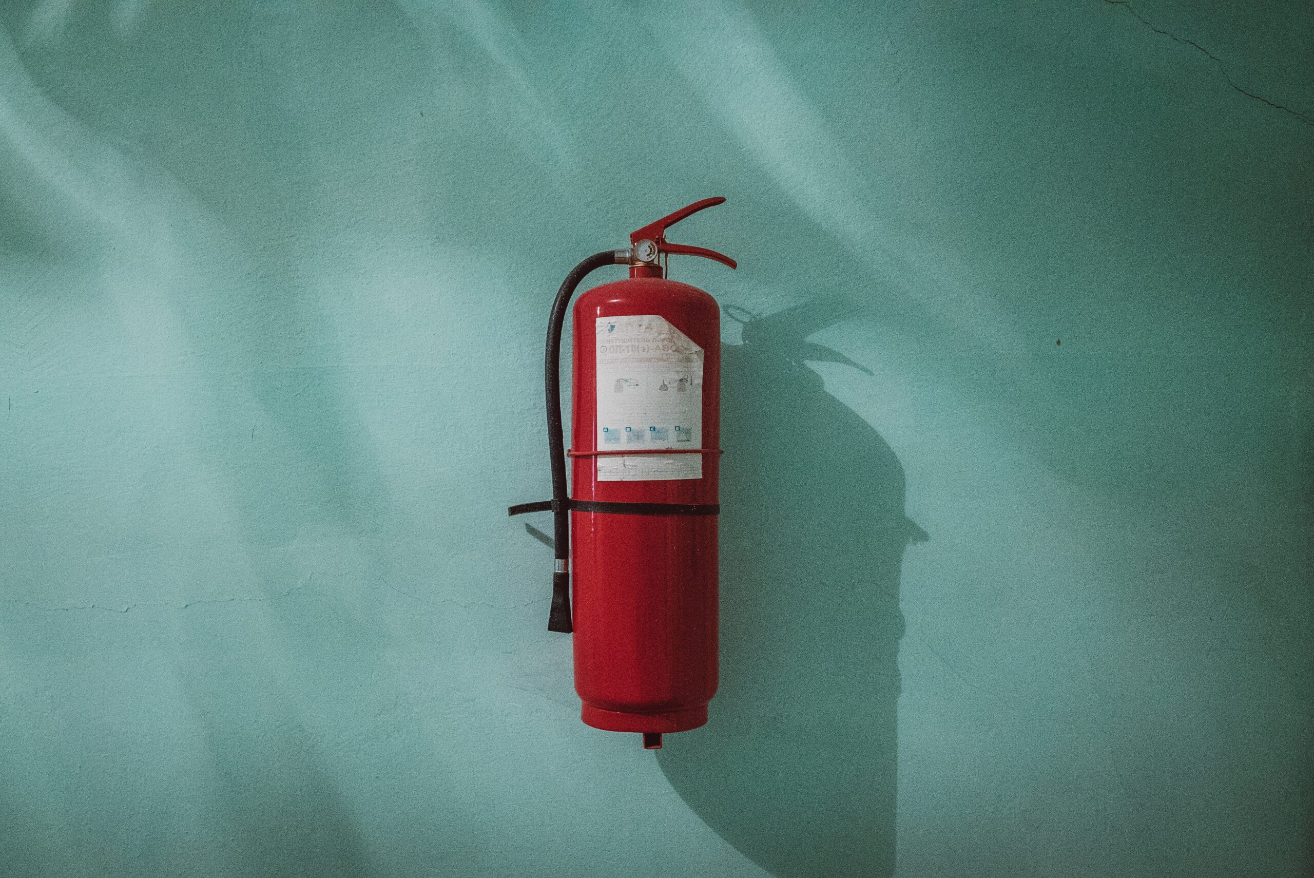 National Fire Safety Week 2021 Launched